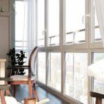 отличия лоджии и балкона идеи вариантов