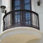 отличия лоджии и балкона виды