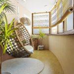 отличия лоджии и балкона дизайн
