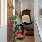 отличия лоджии и балкона фото дизайн