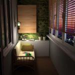 отличия лоджии и балкона фото дизайна
