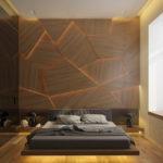 панели мдф для стен интерьер