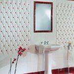 плитка для ванной комнаты дизайн фото