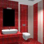 плитка для ванной комнаты фото дизайна