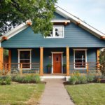 покраска деревянного дома фото оформление