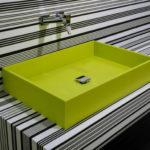 раковина с тумбой в ванную комнату дизайн идеи