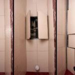 ревизионный люк в ванной дизайн идеи