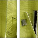 ревизионный люк в ванной идеи