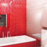 ревизионный люк в ванной фото дизайна