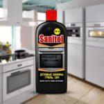 средство для чистки духовки Sanitol