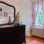короткие шторы до подоконника фото интерьера