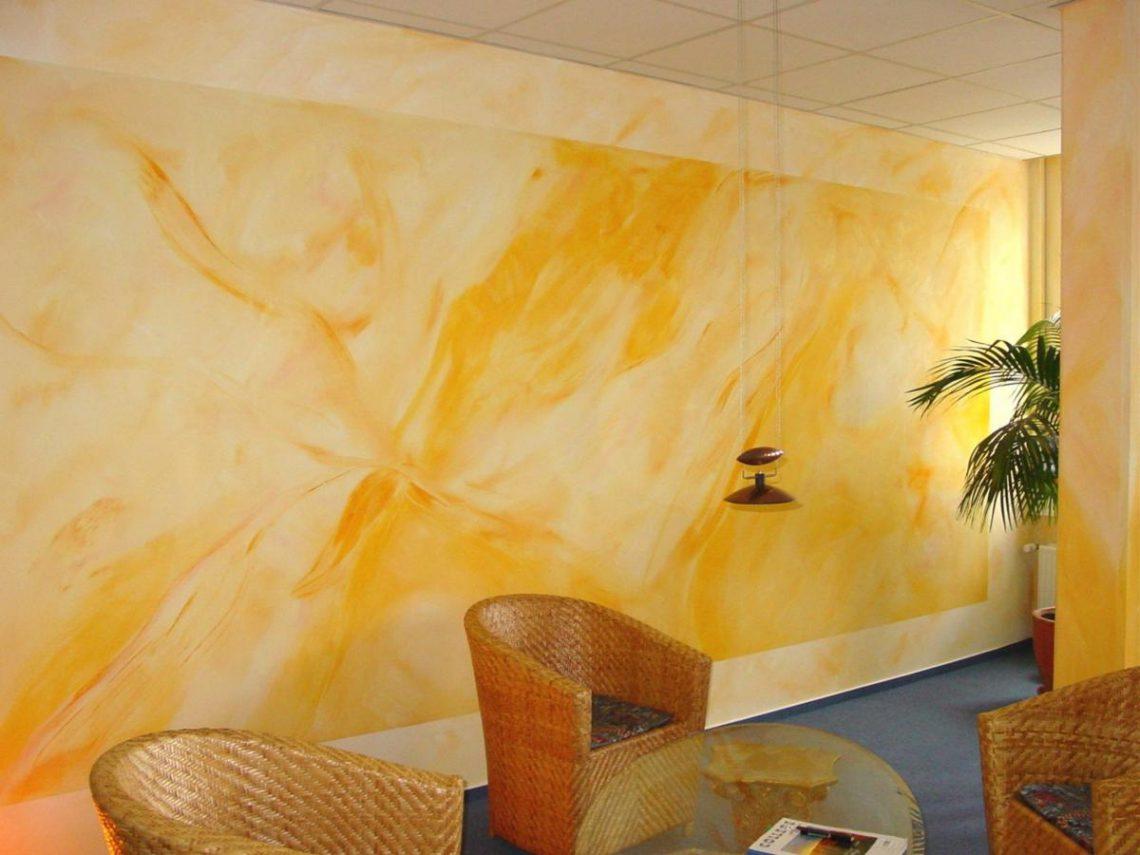 силикатная краска для стен