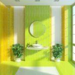плитка для ванной комнаты идеи варианты
