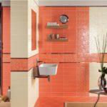 плитка для ванной комнаты виды дизайна