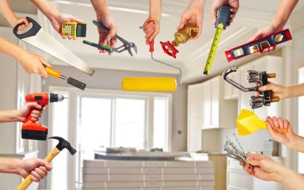 Для кого-то ремонт ограничивается банальной переклейкой обоев, а для кого-то и полной внутренней и внешней перемены мало, чтобы удовлетворить свои эстетические запросы.