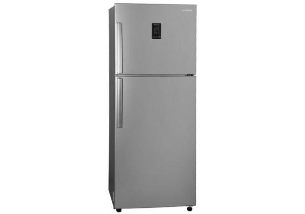 В процессе регулировки необходимо слегка покачать холодильник из стороны в сторону
