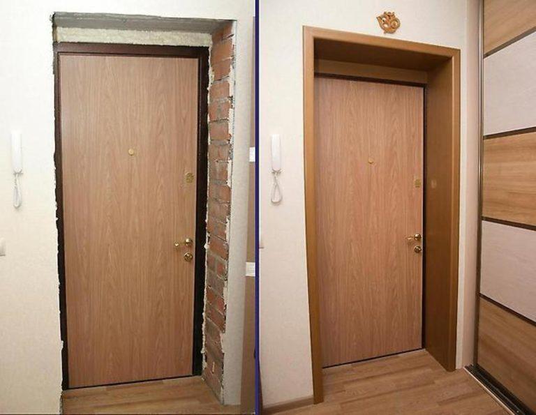 Косяк дверей картинки