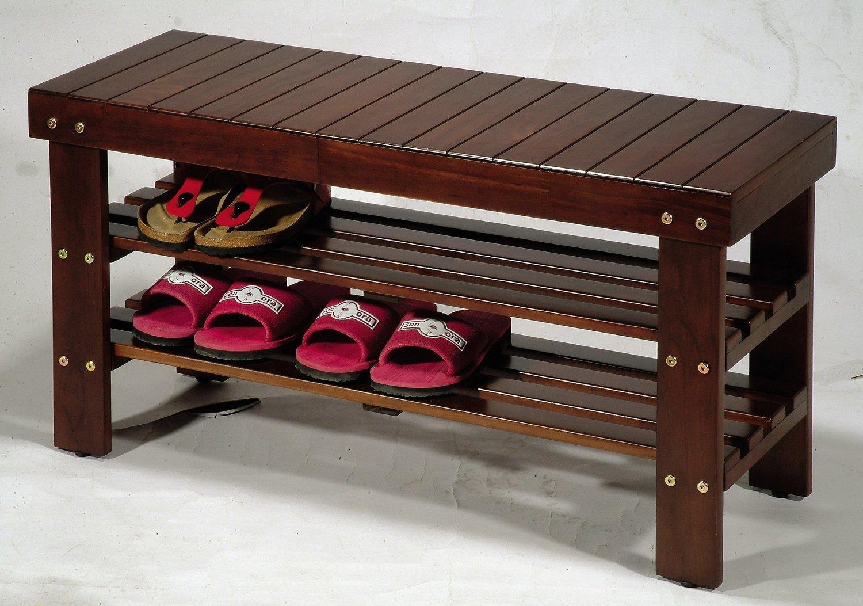 узкие обувницы в прихожую идеи