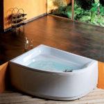 ванна для дома идеи