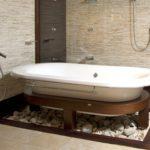 ванна для дома идеи интерьера