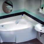 ванна для дома оформление идеи