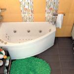 ванна для дома идеи оформление