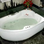 ванна для дома дизайн