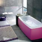 ванна для дома варианты идеи