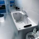 ванна для дома виды идеи