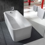ванна для дома виды оформления
