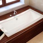 ванна для дома дизайн идеи