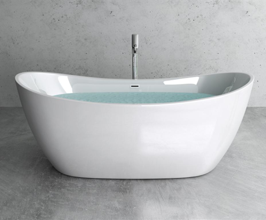 ванна из стекловолокна