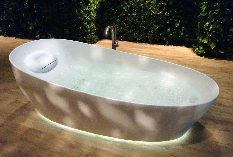 ванна Toto