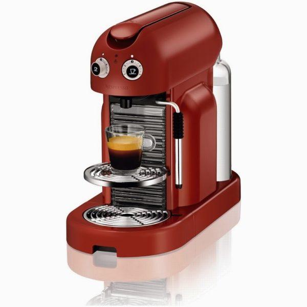 Nespresso – самый популярный вид капсул от Nestle