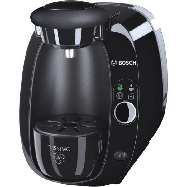 Кофемашина Тассимо работает только с моделями Bosch, но использовать капсулы для кофемашины можно как для 5 видов кофе