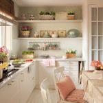 декор для кухни прованс