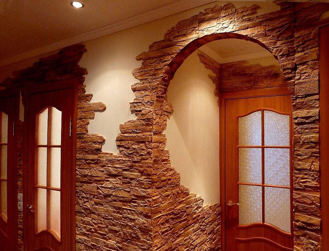 украшение стен