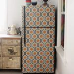 геометрия на холодильнике
