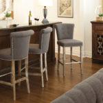 стулья с мягкой обивкой