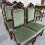 стулья классические