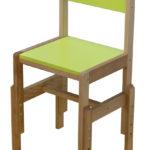 стулья для разного возраста