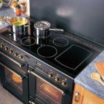 электрическая плита для кухни