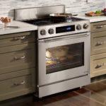 электродуховка для кухни