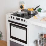 электроплиты для кухонь