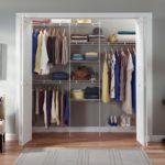 гардероб в частном доме