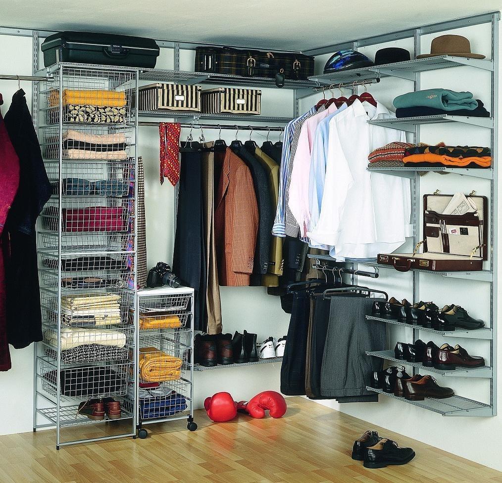 строить гардероб