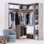 гардероб для семьи