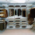 гардероб модный