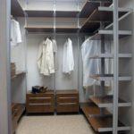 гардероб уютный