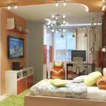 как сделать комнату уютной45